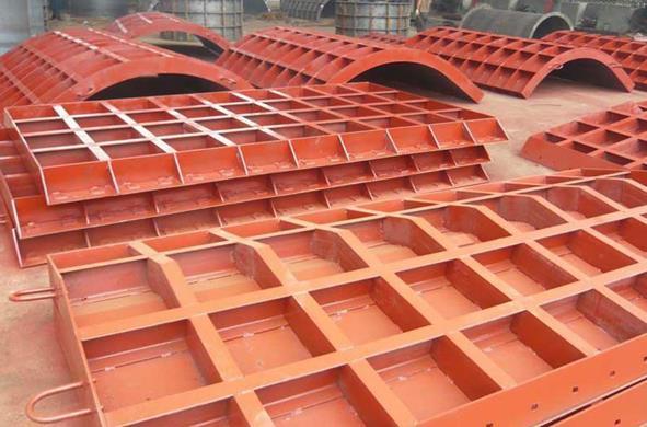 桥梁钢模板制作标准有哪些