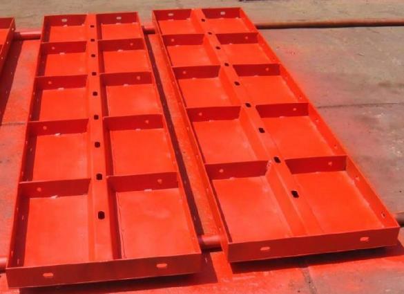 你知道平板钢模板有哪些优势之处吗?