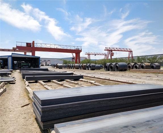 新疆上进钢制品有限公司