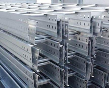 电缆桥架安装说明及流程步骤,这些注意事项在工程上很实用!