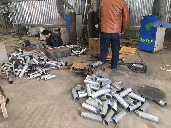 河南太阳能路灯生产厂家
