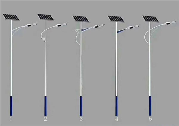为什么很多太阳能路灯,在冬季的时候容易出现光照缩短的问题?