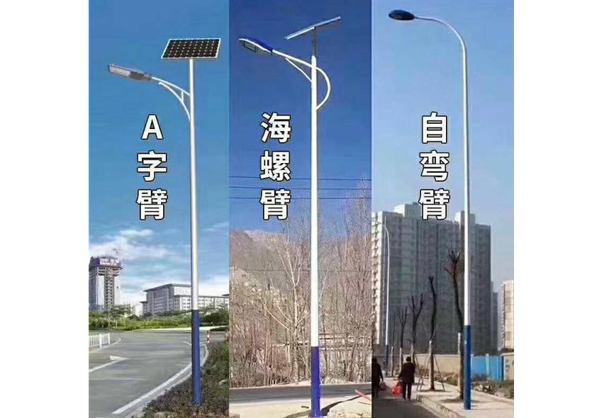 太阳能路灯突然不亮了是怎么回事?这几种解决方法可以试一下