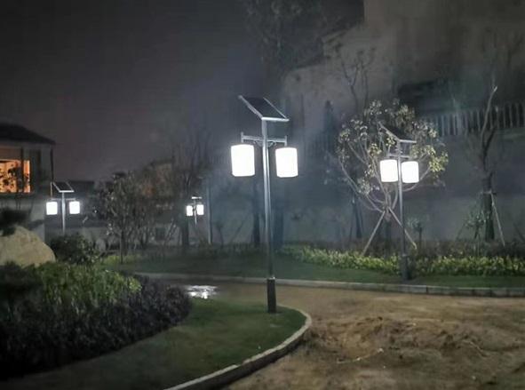 河南夜景亮化工程