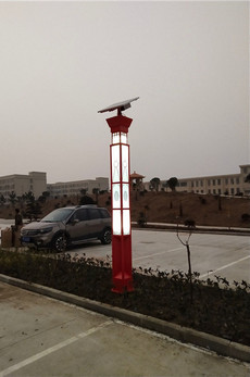河南LED路灯厂家
