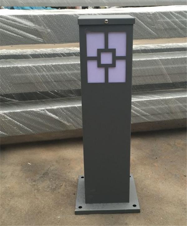 河南LED路灯施工