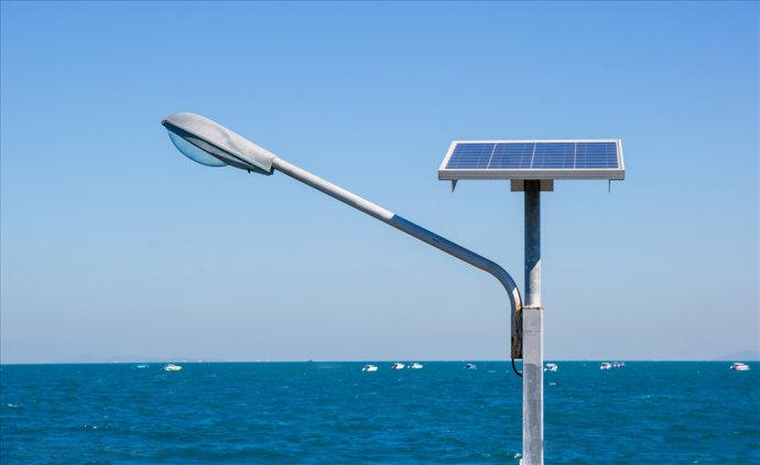 光之瑞新能源为您讲解:太阳能路灯的发展前景