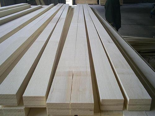 简要的分析一下建筑木材木方中水分存在的五种状态