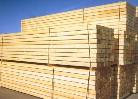宜昌建筑木方 如何防止木材开裂