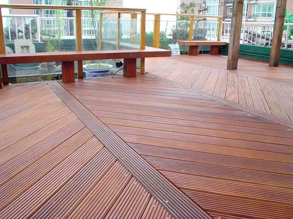 宜昌木材厂家告诉大家防腐木有哪些特点?
