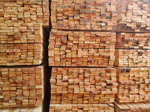 一起来了解下宜昌木材市场低迷的原因