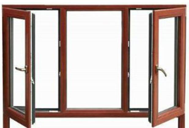 彩铝合金门窗(封阳台)