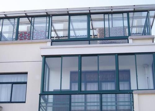 成都简单的铝合金门窗挑选方法,看完就能学会!