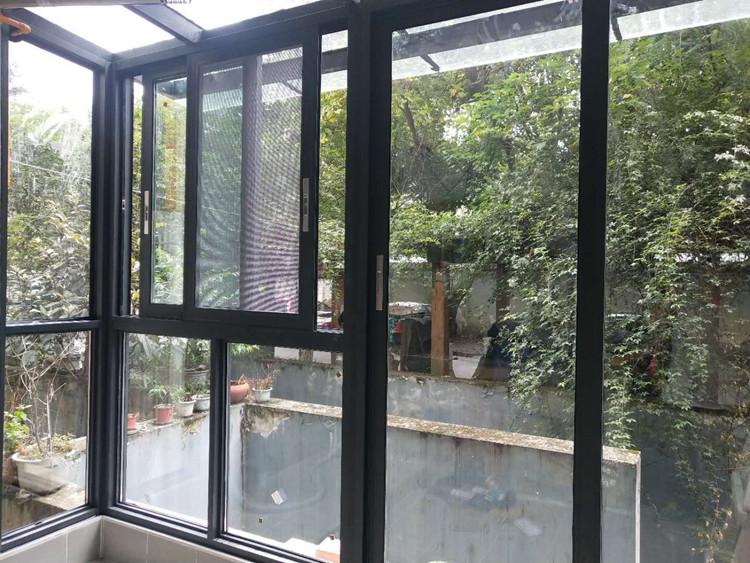 浅析成都断桥铝门窗安装如何验收不被坑