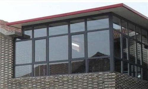 成都断桥铝窗户