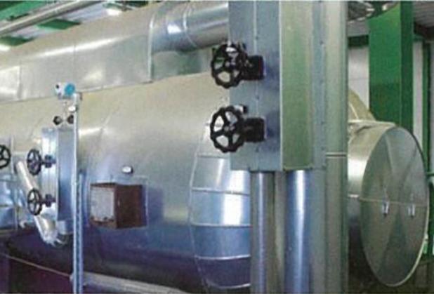锅炉水处理
