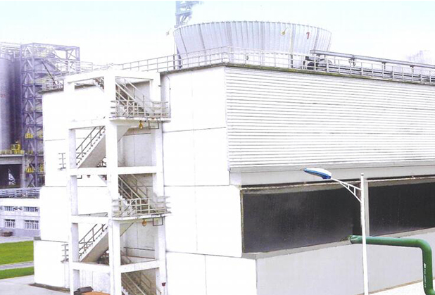 辰恒环保科技污水处理成功案例