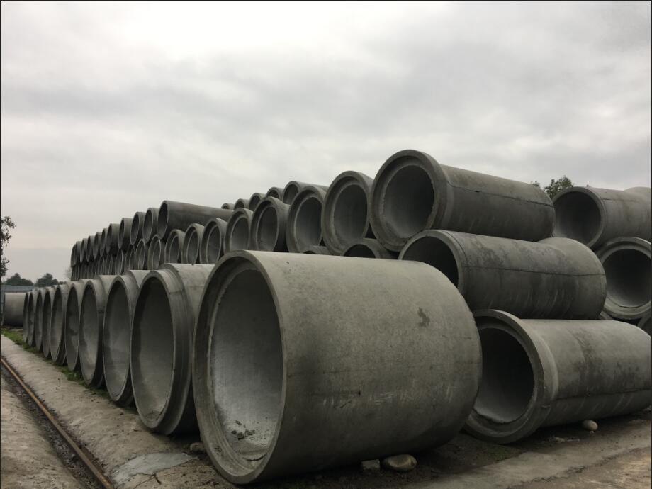 成都水泥管