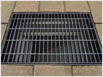你知道排水沟盖板什么情况下会产生火花吗?