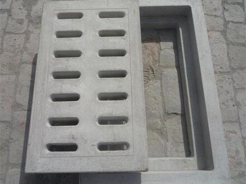 成都沟盖板使用期间的维护,你知道吗?