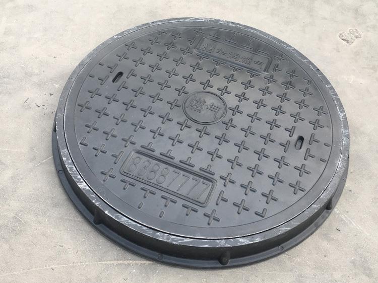 你知道成都球墨铸铁井盖的特点吗?