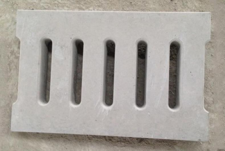 成都沟盖板出现凹陷的原因是什么?怎么判别沟盖板的质量?