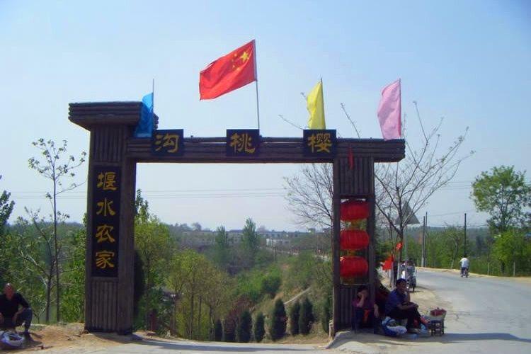鄭州再添3個全國鄉村旅游重點村