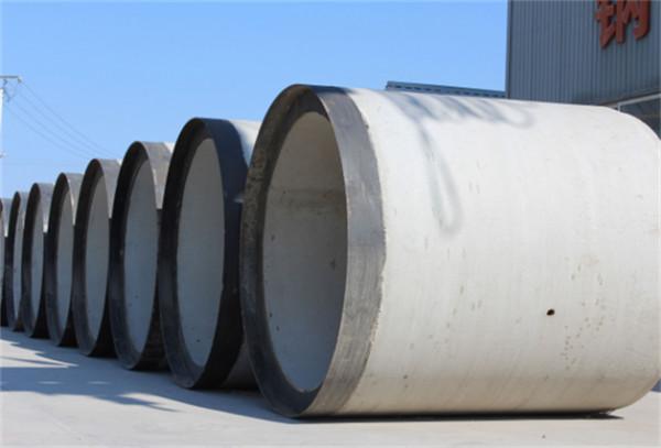 鋼承口A型頂管