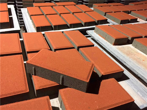 透水磚的透水性是特別好的,你知道除了透水性好還有哪些優點嗎?