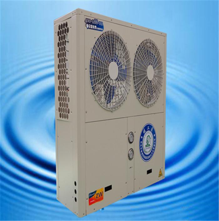 内蒙古节能设备 空气源超低温机组5P