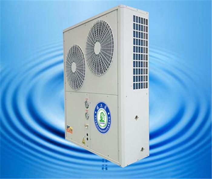 包头内蒙环保采暖设备 空气源超低温机组7P