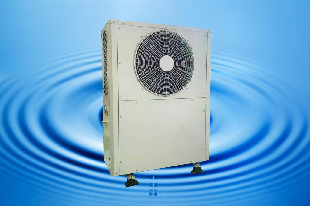 内蒙古热泵  空气源超低温机组2.5P