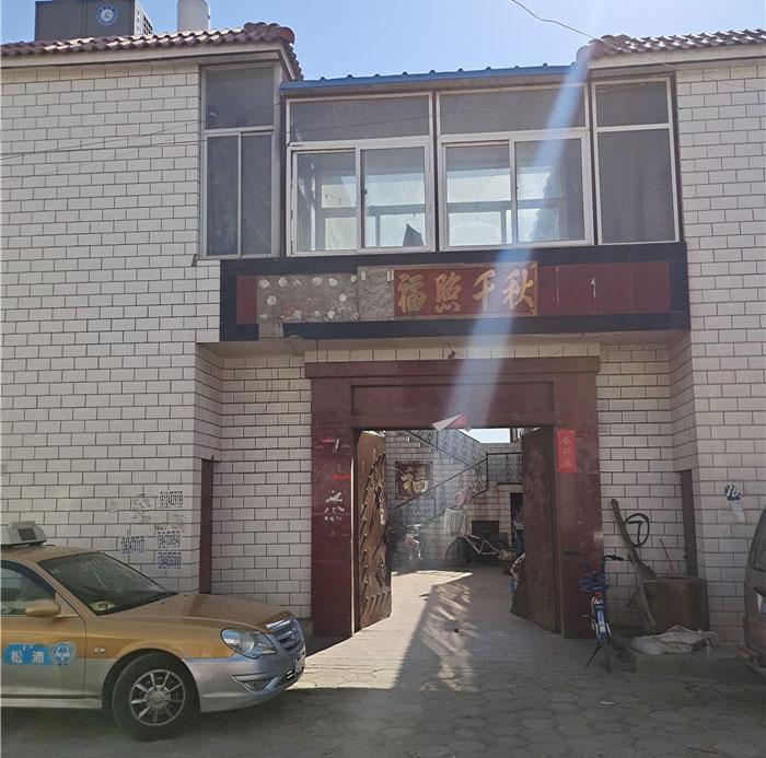 内蒙古空气源热泵