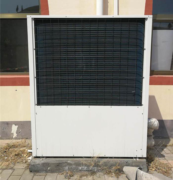 内蒙空气源热泵采暖