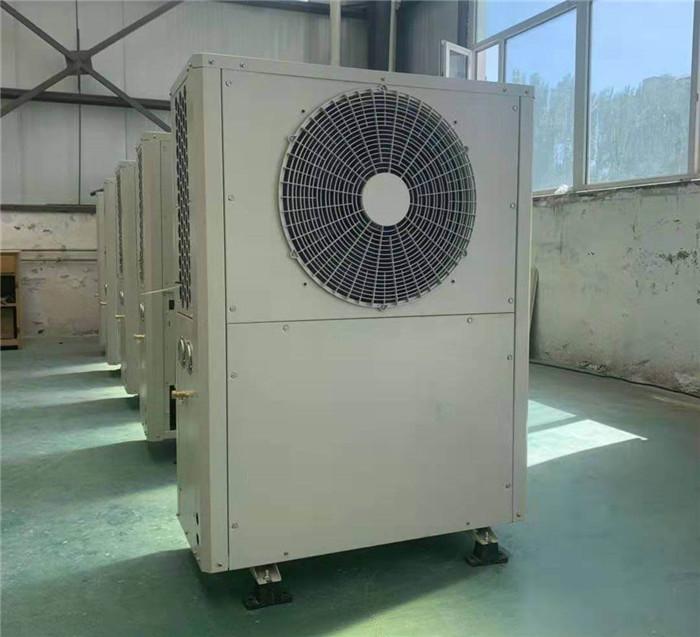 包头空气源热泵3P设备