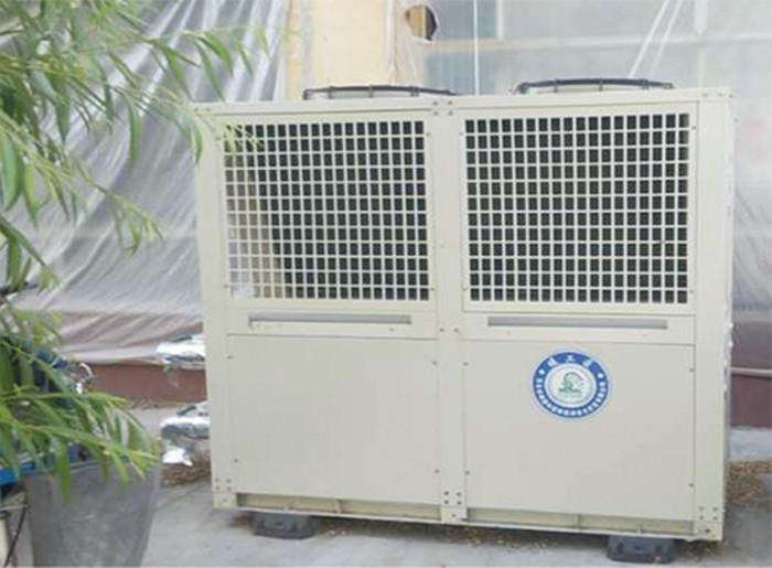 包头空气源热泵供水