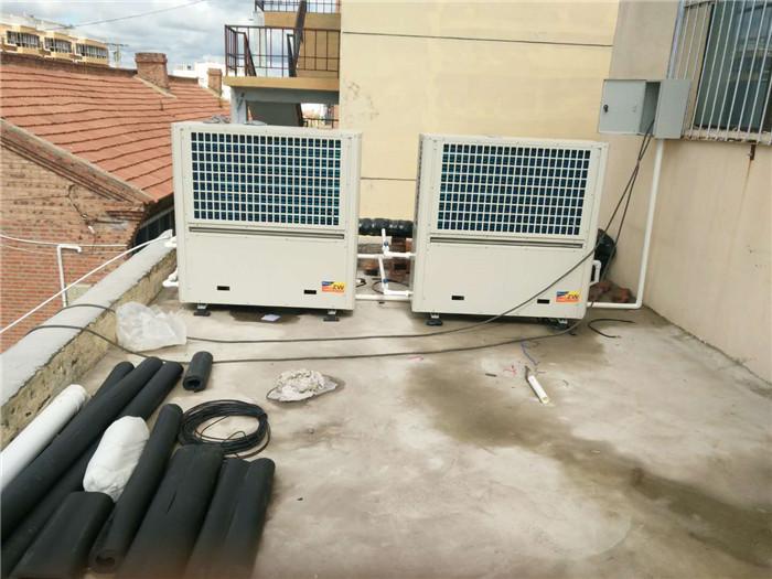集宁空气能采暖热泵