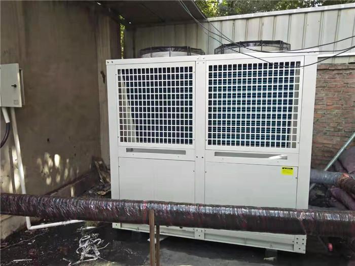 包头空气能热泵供暖