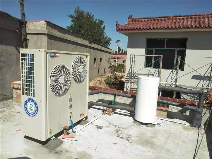 内蒙古空气能热泵