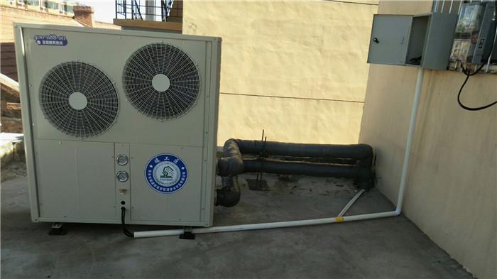 呼市空气源热泵