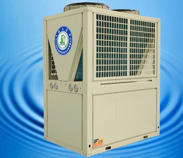 要健康要舒适实验小学用空气能采暖+热水真合适