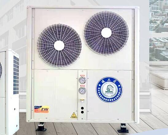选择节能设备,推荐先考虑空气源热泵
