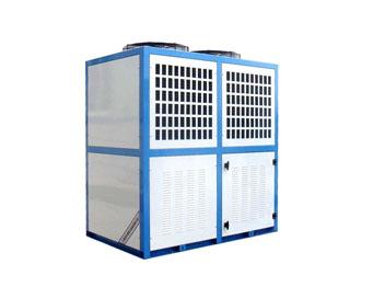 西安冷库制冷设备