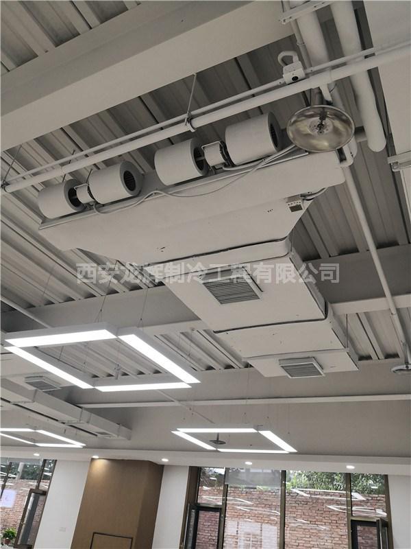 中央空调未端-中央空调设备