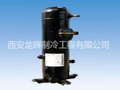 C-SB变频涡旋压缩机