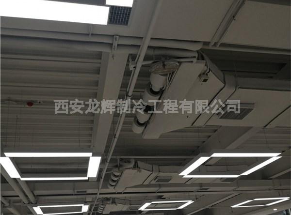 西安中央空调设备-中央空调未端