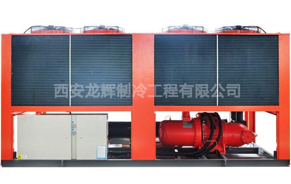 西安风冷螺杆式冷水机组安装