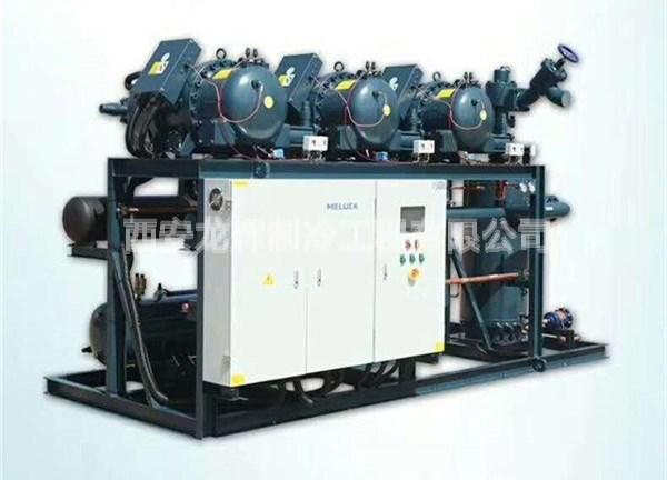 冷库设备保持低温方式的具体措施