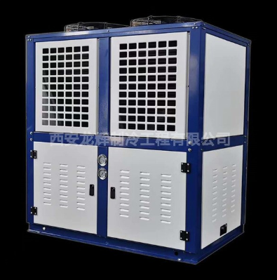 小编带你了解西安冷库冷凝器的分类优缺点比较