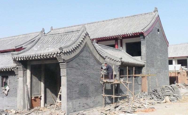 古建筑的专业术语有哪些,古建筑维修工作者给你解读